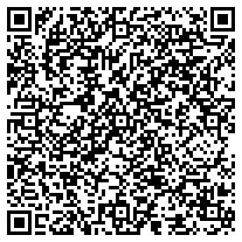 QR-код с контактной информацией организации АНТОНИЙ ФАРМ