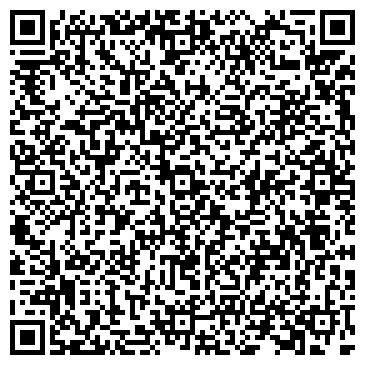 QR-код с контактной информацией организации ПСП-ТРЕЙДИНГ