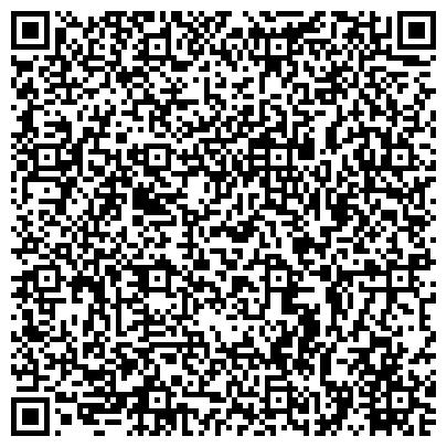 QR-код с контактной информацией организации ООО Вендинговая компания «СИБА-Вендинг»