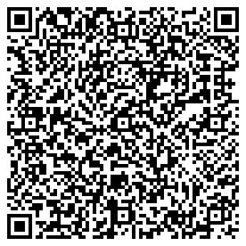 QR-код с контактной информацией организации ЛЕГЕНДА КРЫМА