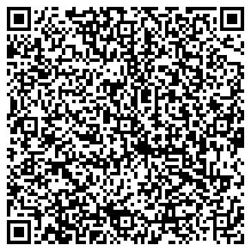 QR-код с контактной информацией организации ЭЛЕКТРОННЫЙ ГОРОД