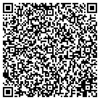 QR-код с контактной информацией организации LAPTOP