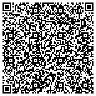 QR-код с контактной информацией организации ИНЖЕНЕРНАЯ СЛУЖБА  РАЙОНА ФИЛЁВСКИЙ ПАРК, ГУ