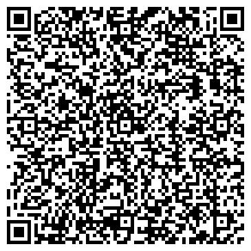 QR-код с контактной информацией организации Поматур
