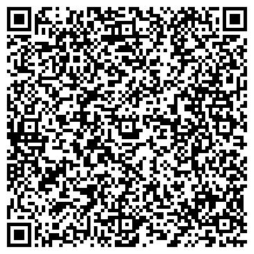 QR-код с контактной информацией организации ОблПринт