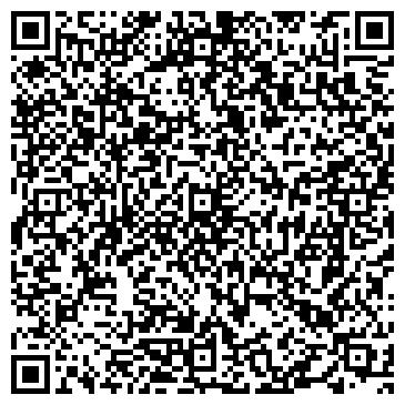 QR-код с контактной информацией организации АЛЕНЬКИЙ ЦВЕТОЧЕК
