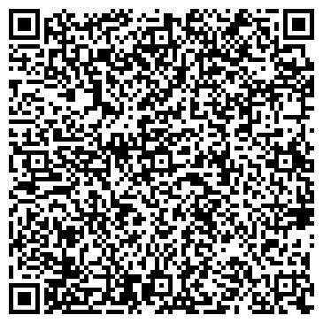 QR-код с контактной информацией организации ДЕТСКИЙ САД № 140