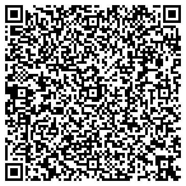 QR-код с контактной информацией организации Типография ADL copy