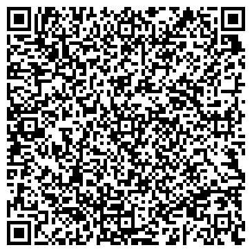 QR-код с контактной информацией организации ДЕТСКИЙ САД № 380
