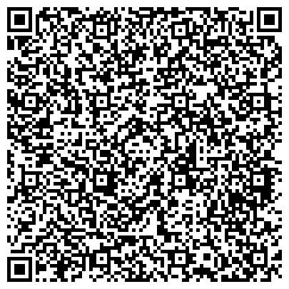 """QR-код с контактной информацией организации Всероссийское физкультурно-спортивное общество """"Динамо"""""""