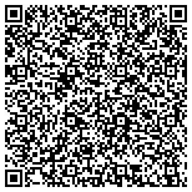 QR-код с контактной информацией организации КЛИНИКА ГИРУДОТЕРАПИИ