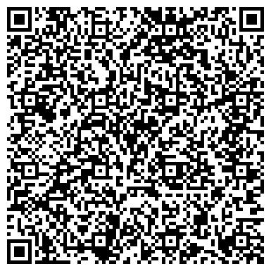 QR-код с контактной информацией организации ЦЕНТР ИММУНОКОРРЕКЦИИ ИМ. Р.Н. ХОДАНОВОЙ