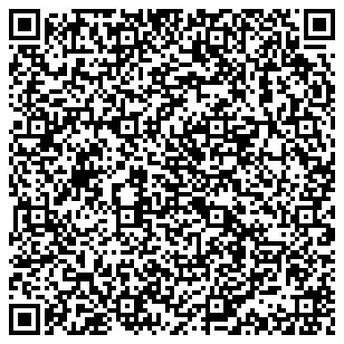 QR-код с контактной информацией организации Московский Дом Ресторатора