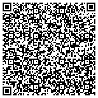 QR-код с контактной информацией организации Дом Ароматов