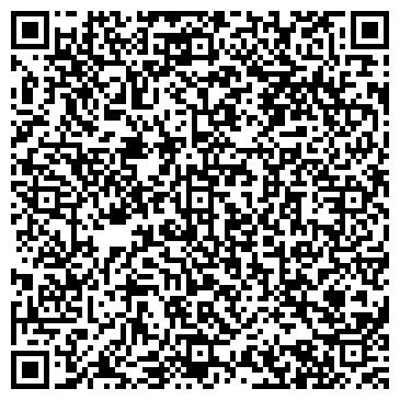 QR-код с контактной информацией организации ООО АБВ - Проект