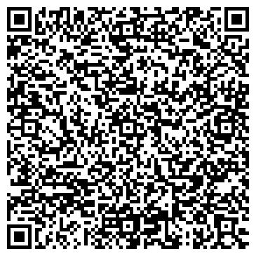 """QR-код с контактной информацией организации ИП Парикмахерская """"Ольга"""""""