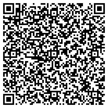 QR-код с контактной информацией организации ШКОЛА № 262