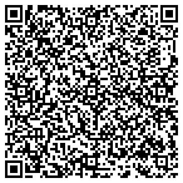 """QR-код с контактной информацией организации ООО """"Атлантик"""""""