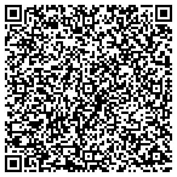 """QR-код с контактной информацией организации ИП Соколова И. П. Домашний детский сад """"Буквица"""""""