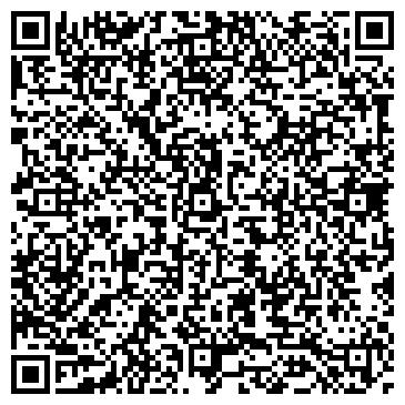 """QR-код с контактной информацией организации """"ТеплЭко"""""""