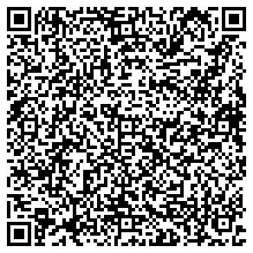 """QR-код с контактной информацией организации ООО """"Золотая рыбка"""""""