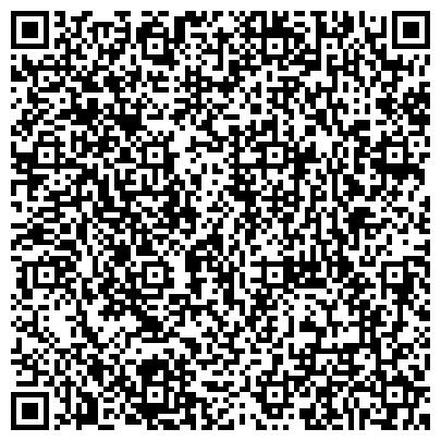 """QR-код с контактной информацией организации Ветеринарный кабинет """"Клуб 4 лапы"""""""