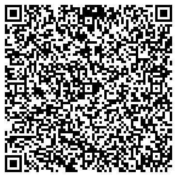 """QR-код с контактной информацией организации ООО """"Спецдизайн"""""""