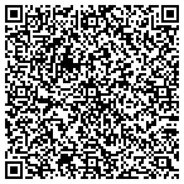 QR-код с контактной информацией организации ЛОМОНОСОВСКАЯ ШКОЛА
