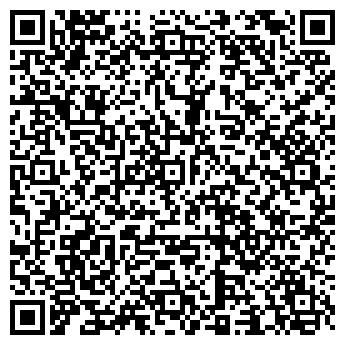 """QR-код с контактной информацией организации ИП """"Хуторок"""""""
