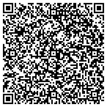 """QR-код с контактной информацией организации ООО """"Викна в хату"""""""