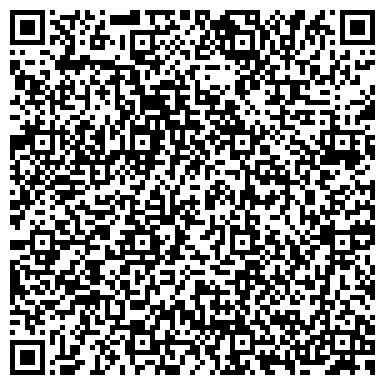 """QR-код с контактной информацией организации """"Art Face"""" """"Центр по организации и проведению мероприятий"""""""