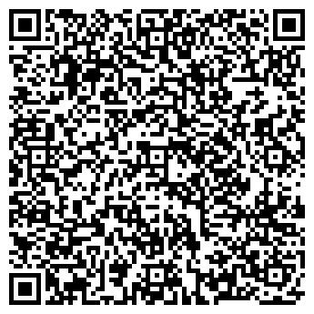 QR-код с контактной информацией организации ООО ТАЛЕКОМ