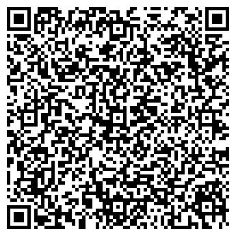 QR-код с контактной информацией организации ШКОЛА ЗДОРОВЬЯ № 712