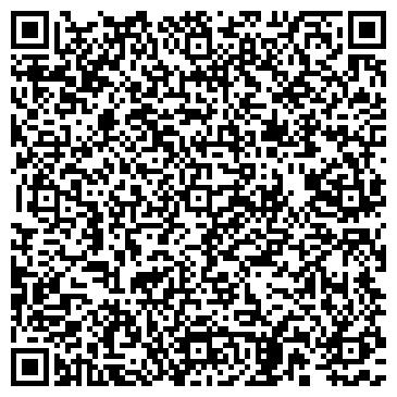 QR-код с контактной информацией организации ФГУ ЦЕНТРАЛЬНЫЙ РЕГИОНАЛЬНЫЙ ЦЕНТР МЧС РОССИИ