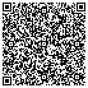 QR-код с контактной информацией организации ОАО ЦНИТИ ТЕХНОМАШ