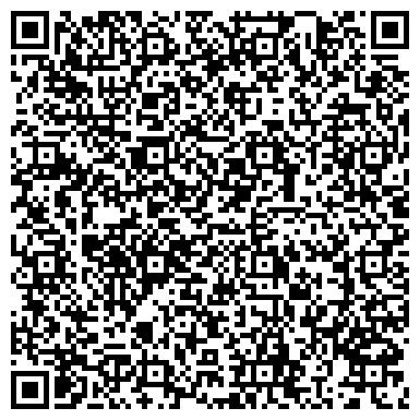 QR-код с контактной информацией организации ДЕТСКАЯ ГОРОДСКАЯ ПОЛИКЛИНИКА № 50