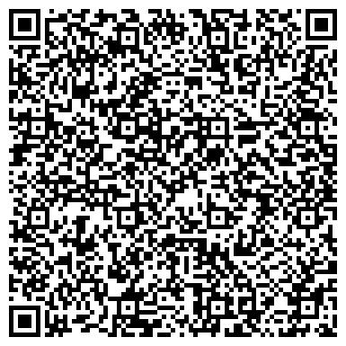 """QR-код с контактной информацией организации ТОО """"Pentagon Freight Services LLP"""""""