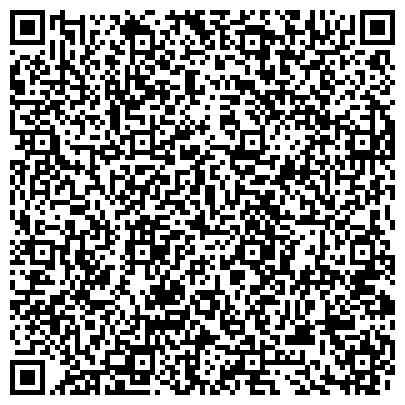 QR-код с контактной информацией организации ГОРОДСКАЯ ПОЛИКЛИНИКА № 40