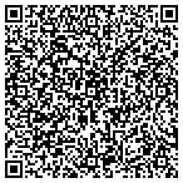 QR-код с контактной информацией организации ГОРОДСКАЯ ПОЛИКЛИНИКА № 131