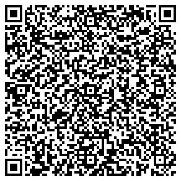 """QR-код с контактной информацией организации ООО """"Мегаполис-Волгоград"""""""