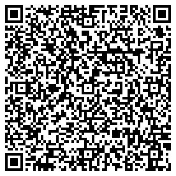 """QR-код с контактной информацией организации ООО """"Орион"""""""