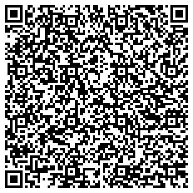 """QR-код с контактной информацией организации """"Новомосковская трикотажная фабрика"""", ООО"""