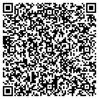 QR-код с контактной информацией организации ЖЭК № 13