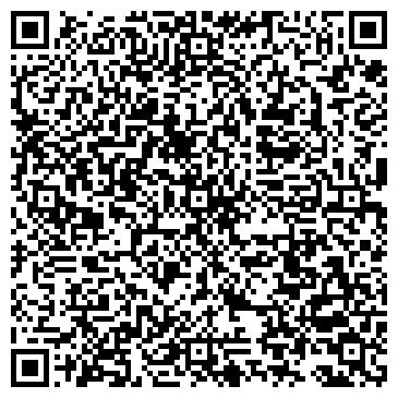 """QR-код с контактной информацией организации Магазин """"Мир Атлета"""""""