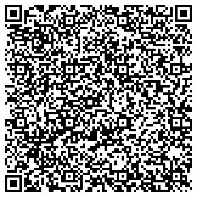"""QR-код с контактной информацией организации Представительство косметологического центра """"Эстет"""""""