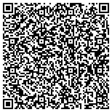 QR-код с контактной информацией организации ИНЖЕНЕРНАЯ СЛУЖБА РАЙОНА ФИЛИ-ДАВЫДКОВО