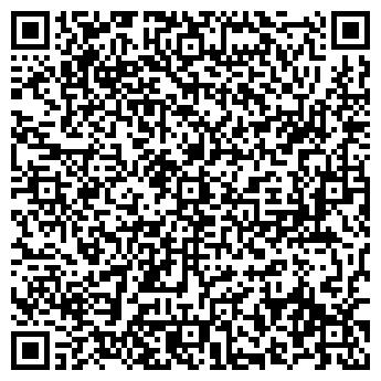QR-код с контактной информацией организации МОСКОВСКАЯ КЭЧ