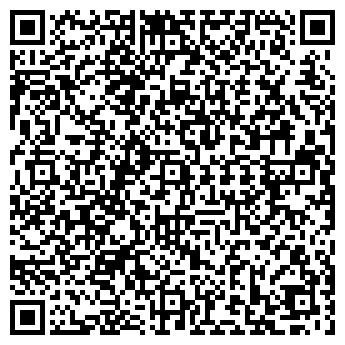 QR-код с контактной информацией организации ОДС № 344