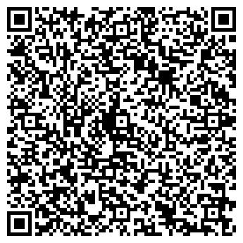 QR-код с контактной информацией организации ОДС № 434