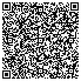 QR-код с контактной информацией организации ОДС № 436